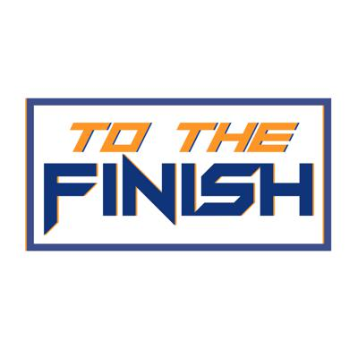 To The Finish