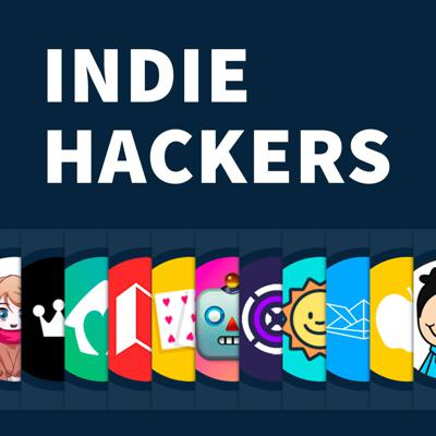 Cover art for #156 – Surviving a Recession as an Indie Hacker with Amy Hoy of Noko and 30x500