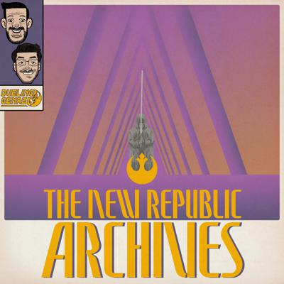 The New Republic Archives