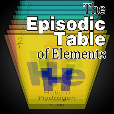 A chemistry podcast about the fascinating true stories behind each element on the periodic table.