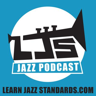 The LJS Podcast is the podcast where you get weekly jazz tips, interviews, stories and advice for becoming a better jazz musician! Hosting the show is the jazz musician behind learnjazzstandards.com, author, and entrepreneur Brent Vaartstra, who's one goal is to answer any question about playing jazz music you may have. Jazz can be a challenging music to learn and play, but it doesn't have to be so hard. Each episode features a specific musical challenge that jazz students may come across, where it is discussed and answered. Special jazz guests frequent the show, sharing their expertise on an array of different musical subject matter. Listeners are invited to call in with their jazz questions to the podcast hotline, where it could get answered on a future LJS Podcast episode.  Join thousands of other listeners getting free jazz education every week!