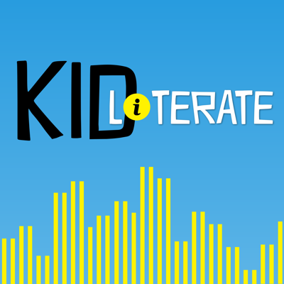 Kidliterate is hosted by Sarah Powers (of the popular weekly parenting show The Mom Hour) and her 11-year-old daughter. In each episode we discuss the, books, shows, podcasts, and music that our family enjoys – PLUS how we discover great media for kids and how we consume it. We also cover other fun stuff like board games, tablet games and movies. Join us!