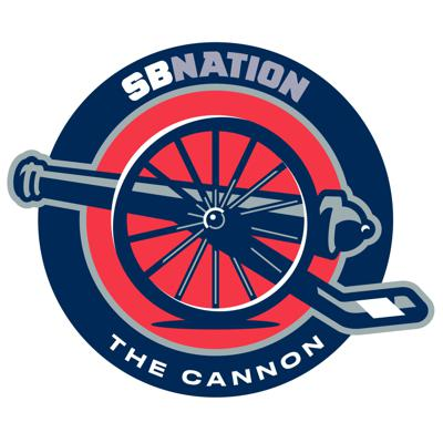 The official home for audio programming from The Cannon, SB Nation's community for fans of the Columbus Blue Jackets.