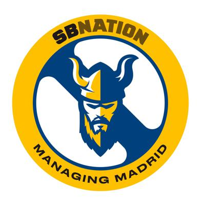 The official home for audio programming from Managing Madrid, SB Nation's community for fans of Real Madrid.
