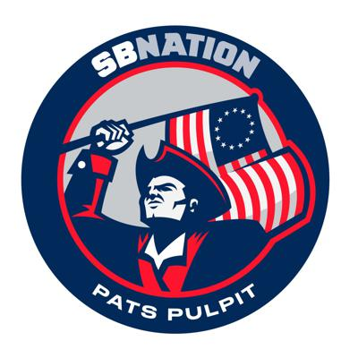 The Official home for audio programming from Pats Pulpit, SB Nation's community for fans of the New England Patriots.