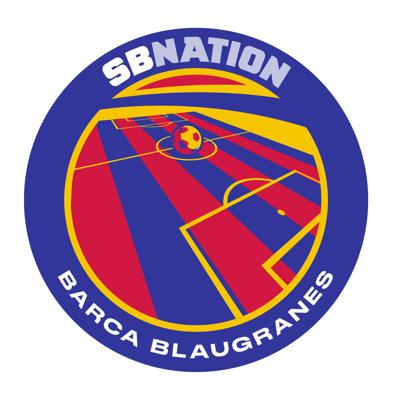The official home for audio programming from Barça Blaugranes., SB Nation's community for fans of FC Barcelona.