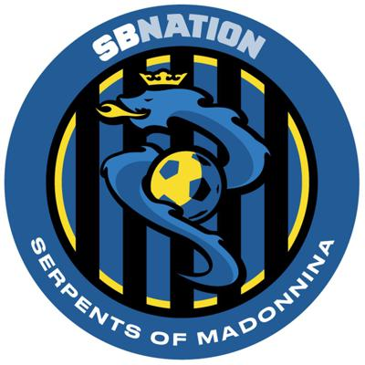 Serpents of Madonnina: for Inter Milan fans