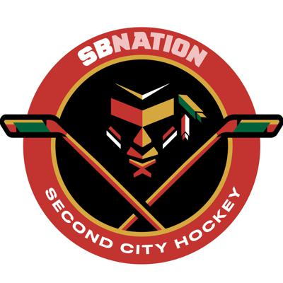 Second City Hockey: for Chicago Blackhawks fans