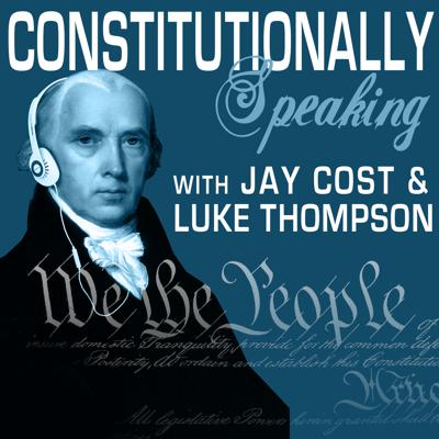 How does the U.S. Constitution work?