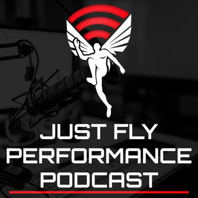 The Just Fly Performance Podcast is dedicated to all aspects of athletic performance training, with an emphasis on speed and power development. Featured on the show are coaches and experts in the spectrum of sport performance, ranging from strength and conditioning, to track and field, to sport psychology. Hosted by Joel Smith, the Just Fly Performance Podcast brings you some of the best information on modern athletic performance available.