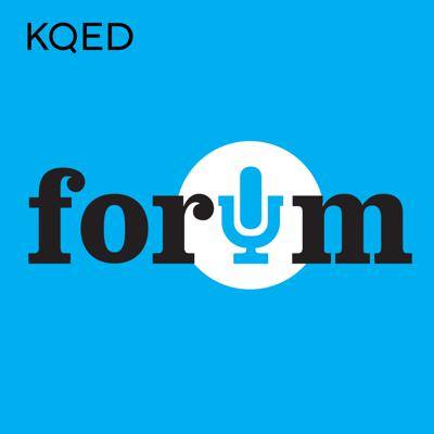 KQED's Forum