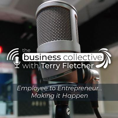 Weekly conversations about how you can finally level up and take the leap from employee to entrepreneur.