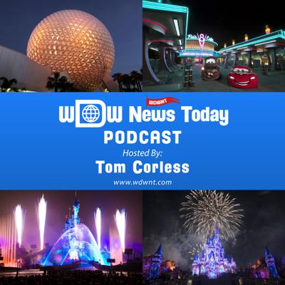 The WDW News Today Podcast - Standard