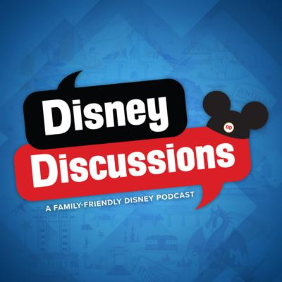 There's a lot going on in the World of Disney whether it's the parks, movies, or TV. Every episode Tony the Disney Dad and his 2 boys will walk you through all the Disney, Marvel, Star Wars, and Pixar related news as well as help you navigate your next trip to Walt Disney World, and walk you down the Disney history road.  Listen with the whole family!