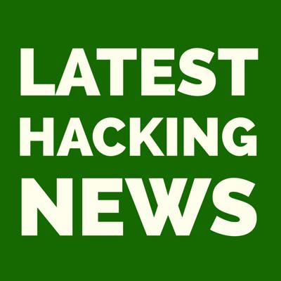 Latest Hacking News