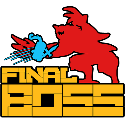 Cover art for What to Expect from Mandalorian Season 2: FinalBoss Podcast #1