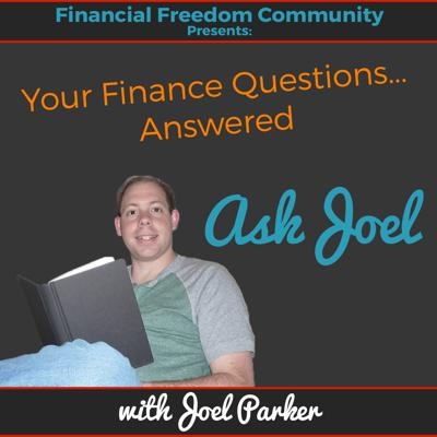 """Cover art for Financial Freedom for """"Poor People"""""""