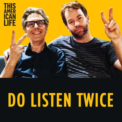 To celebrate the iTunes release of Mike Birbiglia's movie Don't Think Twice, host Ira Glass presents a podcast miniseries featuring his favorite stories that Birbiglia has told on This American Life over the years. https://itunes.com/dontthinktwice