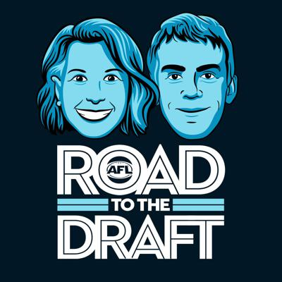 Road to the AFL Draft