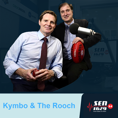 Kymbo & The Rooch