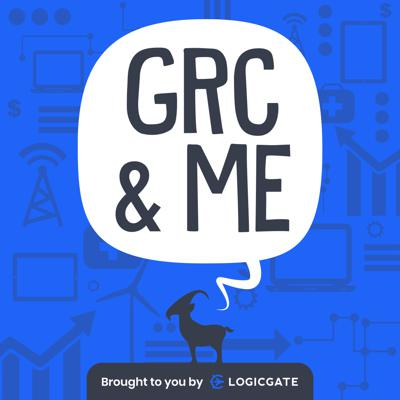Cover art for Is GRC a Subset of Cybersecurity?