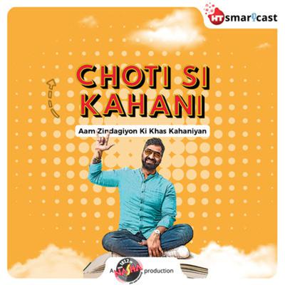 In this podcast, RJ Peeyush narrates everyday urban stories in his unique somber tone. Tune in and listen to these 'Aam Zindagiyon Ki Khas Kahaniyaan'. This is a Radio Nasha production, brought to you by HT smartcast.