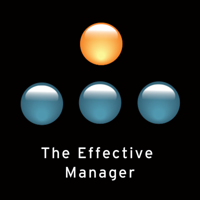 The Effective Manager Book