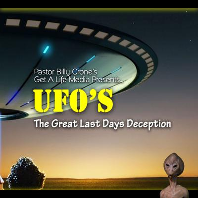Cover art for 10 A Condensed Study of UFO's