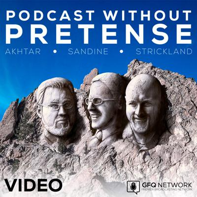 Podcast Without Pretense HD