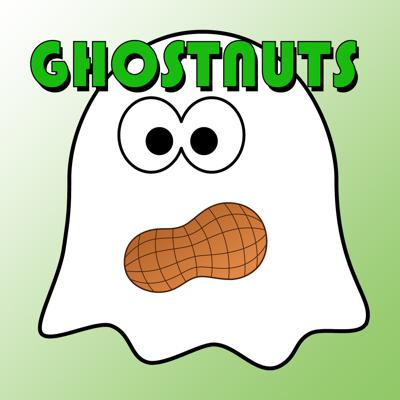 Official page of the ghostnuts podcast!
