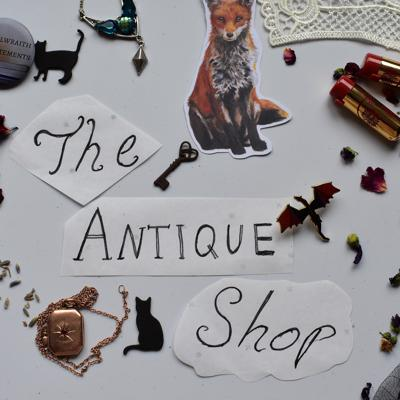 Maya needs a job, she find one in an old antique shop owned and run by an emigmatic woman. Reality begins to crumble and nothing is ever as it first appears.