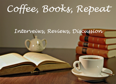 We interview authors about their work and the writing process.