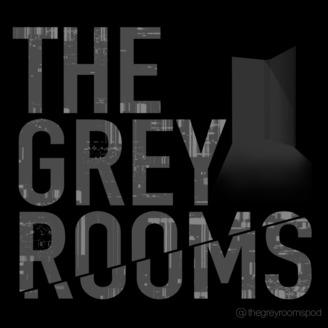 Cover art for The Follower Games and the Grey Rooms