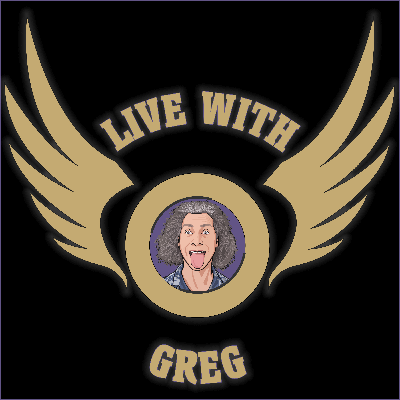 Live With Greg
