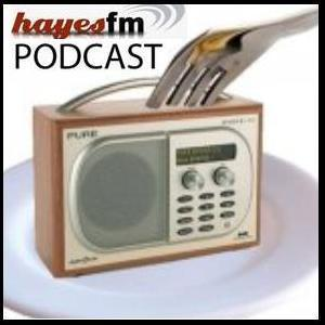 Hayes FM Saturday Lunch Lunchcast