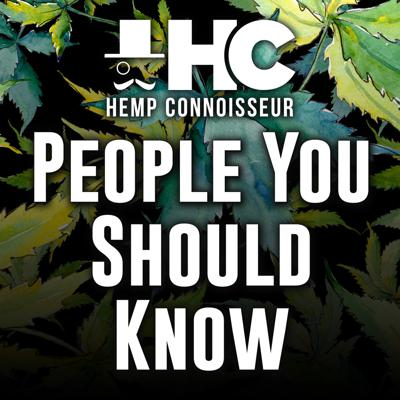 Meet the Pioneers of the Hemp and Marijuana Industries and learn about their journey to Cannabis