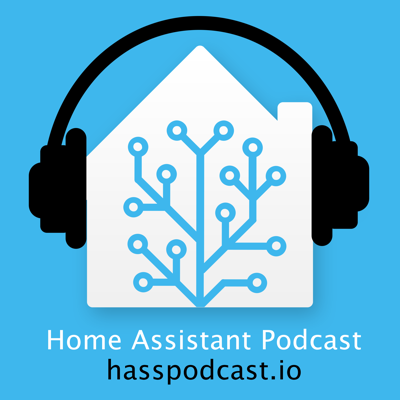 Home Assistant Podcast