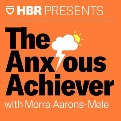 Host Morra Aarons-Mele is on a mission to reframe how we think about anxiety and mental health in the workplace. Anxiety disorders are the most common mental illness in the U.S. We desperately need better models for leadership and a more holistic view of mental health. Our culture tells those of us who suffer from anxiety and depression that we can't succeed but we tell a different story — without sugarcoating the tough stuff. We feature stories from people who've been there and experts who can help you thrive.  The views expressed on this podcast are those of its hosts, guests, and callers, and not those of Harvard Business Review.