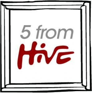 5 from Hive