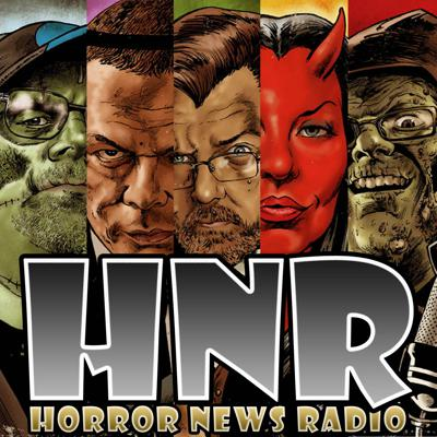 The Official Gruesome Magazine Podcast – Horror Movie News, Reviews and Interviews