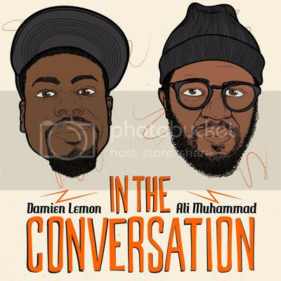 In The Conversation
