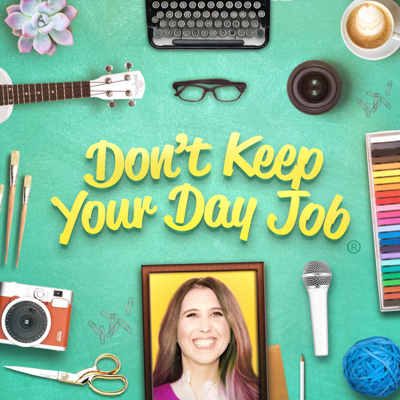 Cover art for How to Direct a Work-Life Balance - Maggie Kiley
