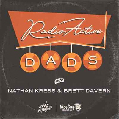 This is a weekly conversation between friends, actors, and new dads, Nathan Kress (iCarly, Pinky Malinky), and Brett Davern (Awkward).