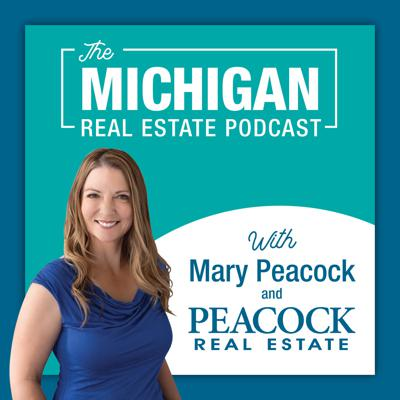 A Video Blog about the Central Michigan Real Estate Market for buyers and sellers by Michigan's premiere Realtor Mary Peacock.