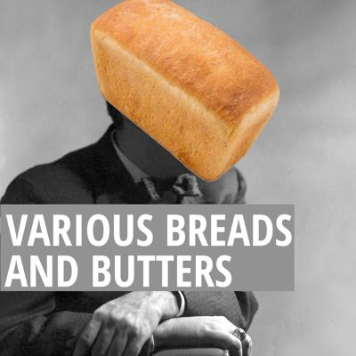 ZArchive: Various Breads and Butters