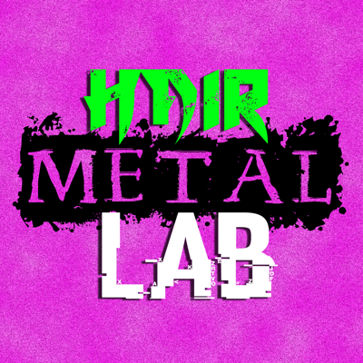Each episode looks at one song in the genre of hair/glam metal that took over the 80s - and my life!