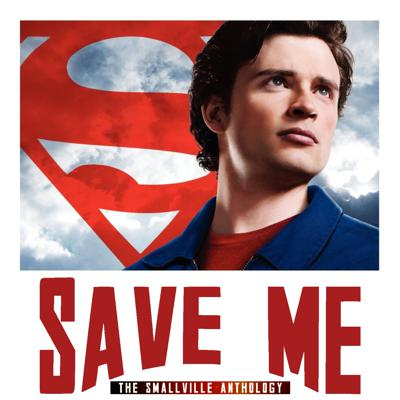 "For a decade, ""Smallville"" captured the imagination and changing landscape of the modern world and its superheroes.   As we approach the 20th anniversary of the series, ""Save Me: The Smallville Anthology"" will provide the oral history of the series from the creators, the show's stars and its legion of fans.   Go back with us to the day when a kindly couple met a young traveler from the stars."