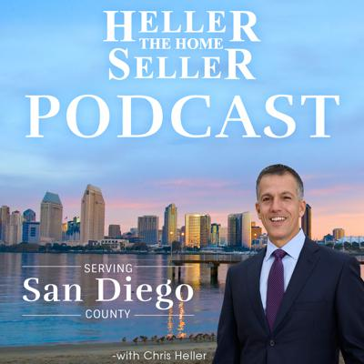 San Diego County Real Estate Podcast with Chris Heller