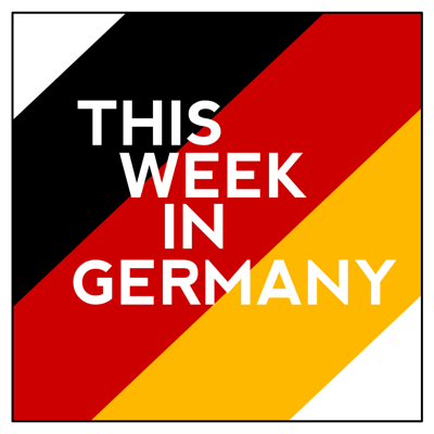 This Week in Germany (or TWIG as it is affectionately called) is a weekly downloadable radio show, which brings you the week's events in English.