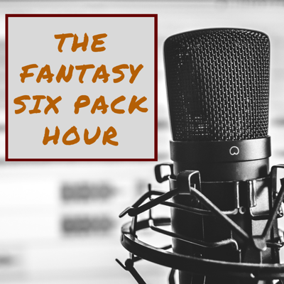 Joe Bond and A.J. Applegarth get you prepared for your Fantasy Football and Fantasy Baseball leagues so you can dominate your competition.   Join them as they crack open a beer (or two), share a few laughs, and discuss the hot topics from the week! Support this podcast: https://anchor.fm/fantasy-six-pack-hour/support